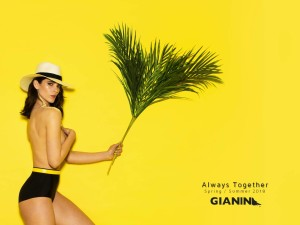 GIANIN BANNER INICIO always together